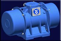 Elektrikli - Dairesel 3000 RPM serisi vibratör