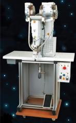 Otomatik çıt çıt çakma makinesi