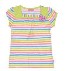 Çocuk giyimi, çocuklar için tişörtler ve badiler