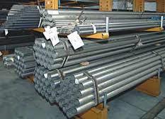 Isıya dayanıklı çelik boruları