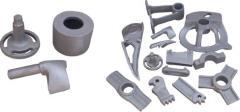 Çelik döküm grubu - zirai aletler, makina ve
