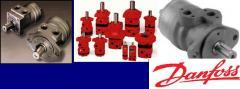 Danfoss ompw seri hidrolik motorlar