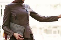 Vestes femmes