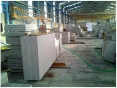 Achitectural - building products