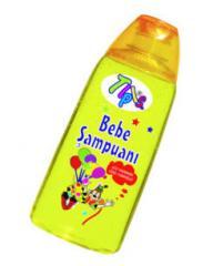 Bebe Şampuanı