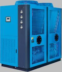 SICC serisi modüler sistem gazlı soğutucular