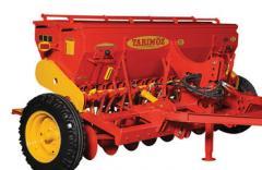 12 li hububat mibzeri, tarımsal makinalar,  Tarım