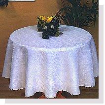 Pamuk masa örtüsü
