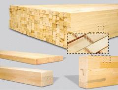 Woodwork details