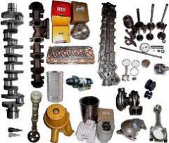 Motor malzemeleri