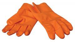 İş güvenliği eldivenleri