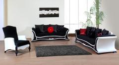 Oturma odası için mobilya