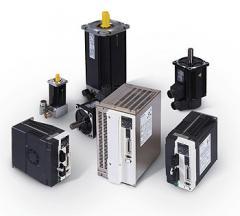 PLC ve servo kontrol sistemleri