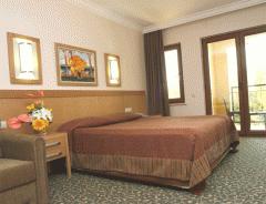 Turistik tesis ve otel mobilyası