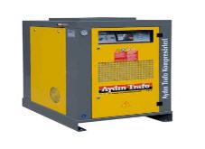 Воздушные компрессоры для производства