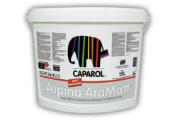 Vernik boya Alpina AraMatt