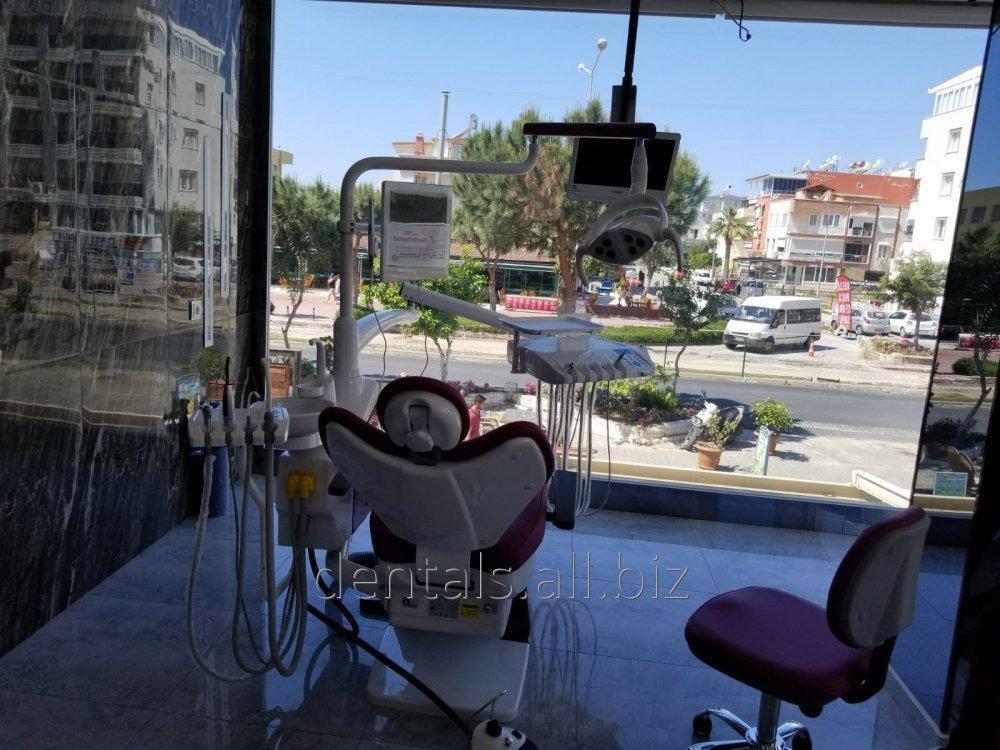 soprano_dental_unit_dentist_materials