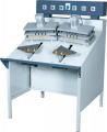 Yaka form makinası MT 100