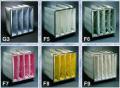 Torba Filtre (G3,G4,F5,F6,F7,F8,F9)
