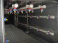 Kimya yikama tuneli