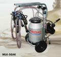 Süt Sağma Makinaları Üretimi ve Uygulamaları