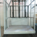 Yük liftleri
