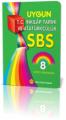 8. Sınıf T.C. inklap tarihi ve Atatürkçülük SBS soru bankası