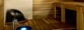 Sauna-buhar odaları