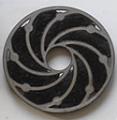 Talaşlı metal parça