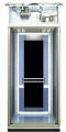 Katlanır Kabin İç Güvenlik Kapısı