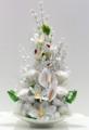 Yıldönümü yapay çiçek
