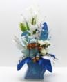 Doğum bebek yapay çiçek