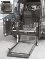 Engelli taşıma platformu