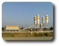 Sabit beton santrali