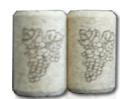 JGR şişe mantarları