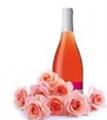 Rose şaraplar