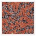 Kırmızı granit