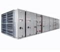 Yüksek debili endüstriyel klima santralleri