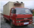2.el ticari araç 1996 Isuzu NKR W 66