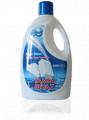 Yüzey temizleyici beyaz sabun parfümlü