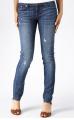 Bayan blue jeans