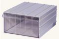 Plastik çekmeceli kutular
