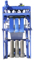 Beton boru makinaları KMS 150-800