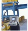 Merkon3600 beton boru makinesi