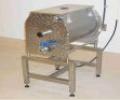 Kimyasal arıtma yıkama makinesi
