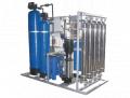 Endüstriyel su arıtma cihazları