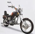 Motorsiklet Regal Raptor DD 100 E