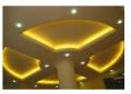 Newmat Fransız dekoratif tavan sistemleri