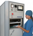 Buhar sterilizasyon cihazı