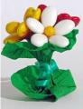 Çiçek nikah şekeri